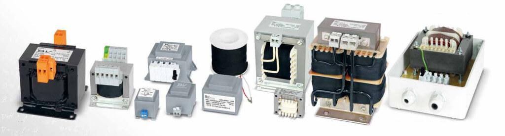 Электротехническое и тепловое оборудование