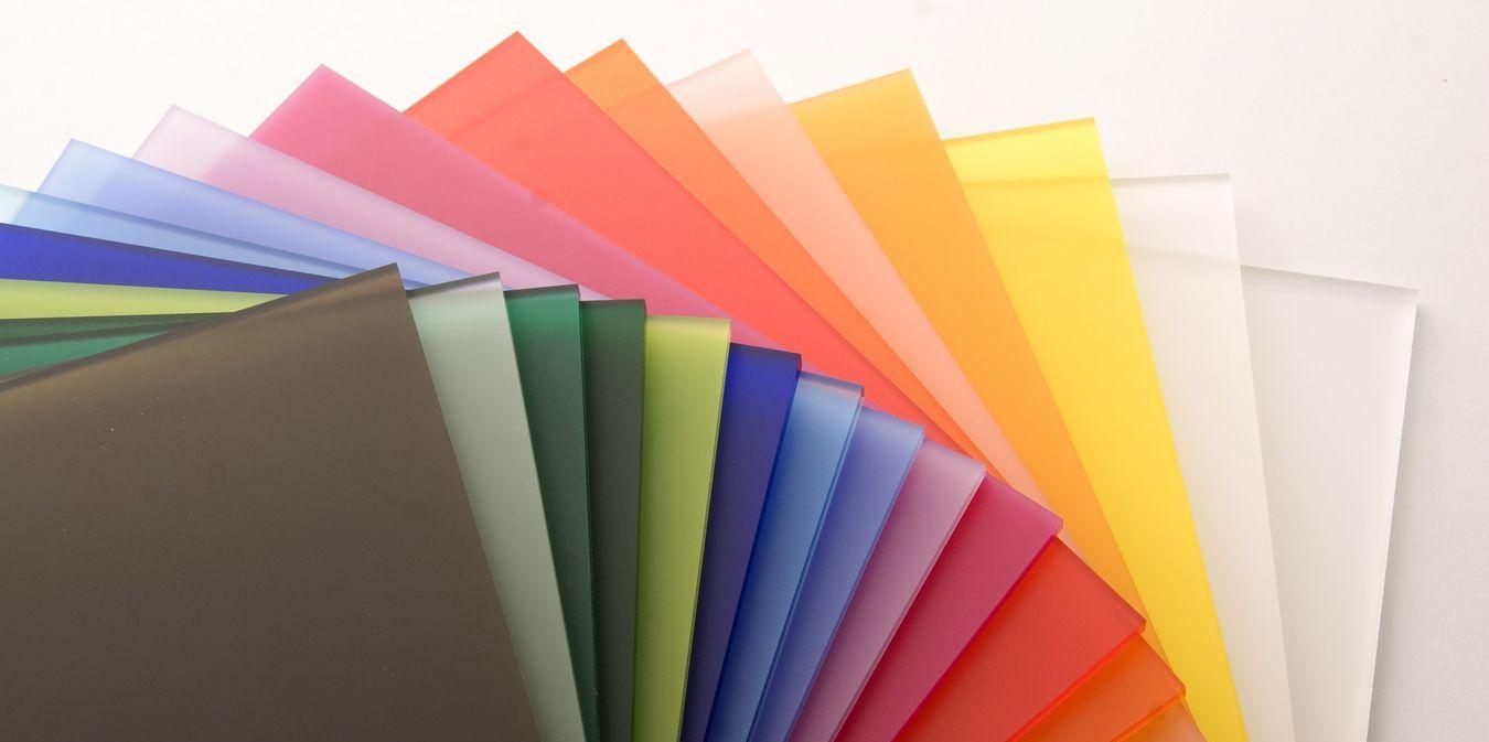 Листовые полимеры